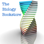 The Biology Bookstore logo